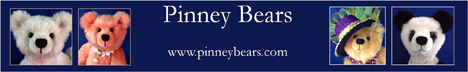 Pinney Bears - Margaret Jackson