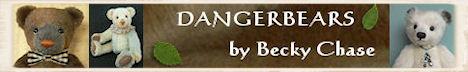 Dangerbears - Becky Chase
