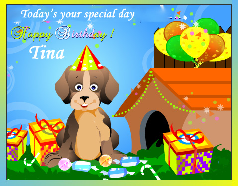 HAPPY BIRTHDAY BADGER/TINA TinaRemem-Bear07