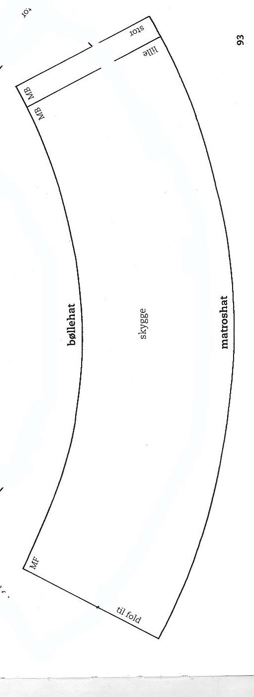 Sailorhat Pattern 1 Jpg