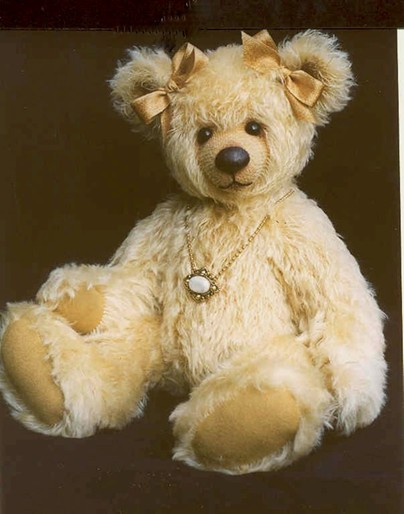 Goldie Pattern Tips Techniques Teddy Talk Creating Mesmerizing Teddy Bear Patterns